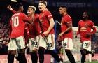 'Man United là câu lạc bộ lớn nhất và tuyệt nhất thế giới'
