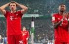 Người cũ chỉ trích: 'Chẳng còn đội bóng nào sợ hãi Bayern nữa'