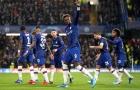 'Pha dàn xếp tấn công tuyệt đẹp của Chelsea'