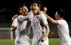 Vô địch SEA Games: U22 Việt Nam trình diễn 4 bước tiến thần tốc