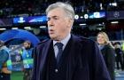Vừa bị sa thải, Ancelotti đã được Arsenal chèo kéo