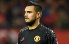 'Ý định của tôi không phải là ngồi dự bị ở Man Utd'
