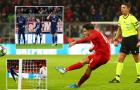 5 điểm nhấn Bayern 3-1 Tottenham: Thử nghiệm thất bại; Hùm xám không cần Lewandowski