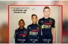 Ajax Amsterdam trong vòng luẩn quẩn đào tạo và bán cầu thủ