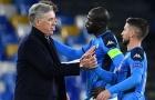 Arsenal chưa chắc có Ancelotti vì một điều