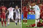 Báo Indonesia: Cách Garuda thua U22 Việt Nam chẳng khác gì Liverpool thua Real Madrid