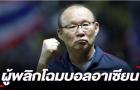 Báo Thái so sánh thầy Park với Kiatisak, gọi ông là người hùng bóng đá Việt Nam