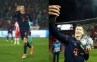 Bùng nổ Champions League: 9 cú hat-trick; Không có chỗ cho kẻ yếu