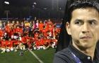 HLV Kiatisak nói 1 điều phũ phàng về bóng đá Việt Nam sau tấm HCV SEA Games