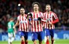 Joao Felix 'quẫy tung' Metropolitano, Atletico nhấn chìm Lokomotiv