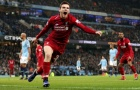 'Không đội bóng nào muốn đối đầu Liverpool'