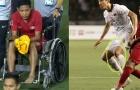 LĐBĐ Indonesia lên tiếng về chấn thương của 'Messi Indo' sau pha va chạm với Văn Hậu