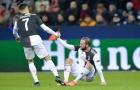 Ronaldo lạnh như băng, xé nát hy vọng của người Đức tại BayArena