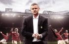 Sau đêm nay, Man United sẽ không cần mua thêm ai nữa