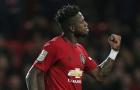 Solskjaer: 'Khi Pogba chấn thương, Fred đã làm điều đó'
