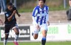 Rất nhanh! Trở lại Hà Lan, Văn Hậu nhận tin cực vui từ SC Heerenveen