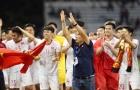 """Việt Nam vô địch SEA Games 30: Chữ Nhẫn của """"phù thủy"""" Park Hang-seo"""