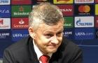 XONG! Solskjaer xác nhận tương lai 1 cầu thủ Man Utd
