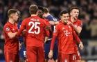 Bayern Munich nên được xem là ứng cử viên nặng ký cho chức vô địch Champions League