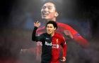 Chóng vánh! Liverpool xé hợp đồng, đón tân binh đầu tiên về Anfield