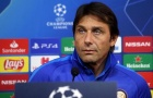Chuyện Inter Milan: Đã có 100 euro, sao Conte vẫn thất bại ở Champions League?
