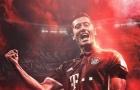 Lewandowski đã oanh tạc vòng bảng Champions League kinh hoàng ra sao?