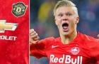 Man United nên hay không nên chiêu mộ Erling Haaland?