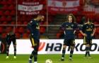 Arsenal bạc nhược, huyền thoại gay gắt: 'Cậu ta cực kỳ may mắn'
