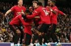 Solskjaer - Man United và giấc mơ chưa hề tắt tại Old Trafford