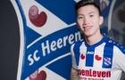 Truyền thông Hà Lan đồng loạt lên tiếng, muốn SC Heerenveen làm 1 điều với Văn Hậu