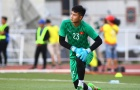 Văn Toản tiết lộ 'tuyệt chiêu' để cản phá cú sút penalty của 'Ronaldo Campuchia'