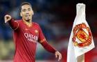 Xác nhận! 90 triệu, Man Utd khiến 'Gã khổng lồ' lung lay thương vụ thay Herrera