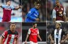 5 ngôi sao đang 'chôn vùi sự nghiệp' khi gia nhập Premier League