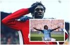 7 kẻ chia tay Arsenal sang Man City: 'Judas người Pháp', HLV trưởng tương lai?