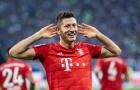 Đây! Đội hình thiện chiến giúp Bayern tìm lại mạch chiến thắng tại Bundesliga