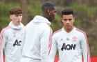 Greenwood rực sáng, Pogba đăng đàn chỉ ra 'tương lai Man Utd' hay không kém