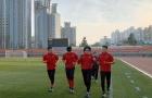 HLV Park Hang-seo nói 1 điều về mục tiêu giành vé dự Olympic 2020