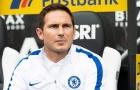 Lampard xác nhận một điều, hi vọng của CĐV Chelsea coi như tiêu tan