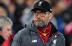 Liverpool khủng hoảng, Klopp muốn quấn cầu thủ trong chăn