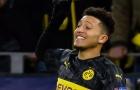 Nhiều ông lớn cản trở, Man Utd vẫn tự tin ở 1 việc trong thương vụ Sancho