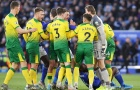 Sao Leicester suýt bị 'tẩn' vì động thái thiếu fair play