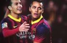 Sau Neymar, thêm một 'người cũ' mà CĐV Barca muốn trở lại Camp Nou