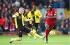TRỰC TIẾP Liverpool 0-0 Watford: The Kop bế tắc (H1)