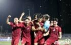 VCK U23 Châu Á, đã đến lúc 'cỗ máy tấn công' của thầy Park toả sáng!