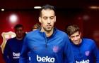 Busquets bất bình, tố VAR không minh bạch khiến Barca mất điểm