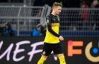 Dortmund đại thắng, Reus vẫn hướng 'mũi giáo' về trọng tài