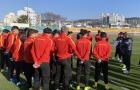 Giải U23 châu Á: Cơ hội nào cho thầy trò tướng Park giành vé dự Olympic?