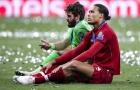 Guardiola: 'Man City đã giúp Liverpool đưa về Van Dijk, Alisson...'