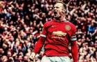 Rooney: 'Tôi vẫn có thể chơi bóng tại Premier League'