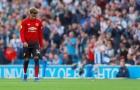 Sao Man Utd: 'Tôi gõ cửa phòng Solskjaer và nói vì sao chuyện không ổn'